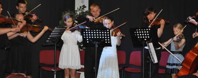 Deti z nášho orchestra