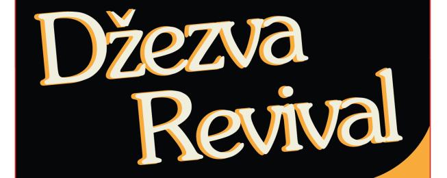 Džezva Revival