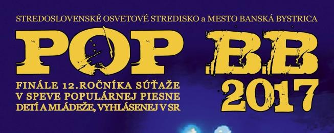 POP BB 2017