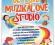 Muzikálové štúdio a Výtvarný odbor